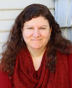 Barbara Griswold, LMFT