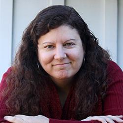 Barbara Griswold, MFT