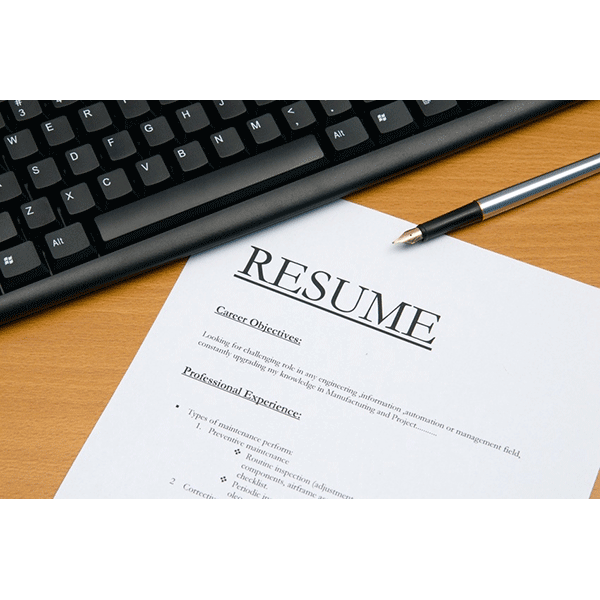 Get Help Writing a Managed Care Resume